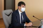 Заступник генпрокурора України представив в Ужгороді нового керівника прокуратури у Закарпатській області Дмитра Казака