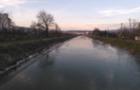 В Ужгородському каналі знайшли утопленика
