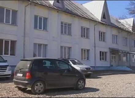 На Тячівщині закривають нову лікарню, яка пропрацювала всього два роки (ВІДЕО)