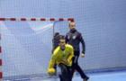 Ужгородський чоловічий ГК Карпати програв і виграв у УДХТУ
