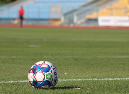 Сьогоднi були зіграні перші півфінальні матчі Кубку Закарпаття з футболу