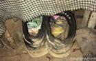 Волинянин викрав гроші у жителя села Ясіня і запхав їх до взуття