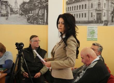 У Берегові судять депутатку міськради за незаконний перетин кордону