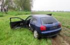 На Тячівщині водій врізався у пень і загинув