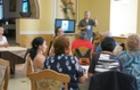 Закарпатський міні-фест «Береги слова»: Спілкування без подіуму