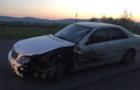 На Тячівщині під колесами авто загинув мотоцикліст