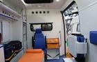 Мешканці гірського району Закарпаття за власні кошти придбали автомобіль швидкої допомоги (ВІДЕО)