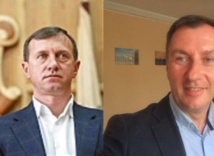 Мер Ужгорода використовує свого першого заступника в ролі штучного опозиціонера