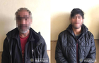 У Мукачеві двоє злодіїв викрали запчастини до вантажівки