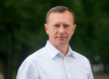 Ужгородська ТВК повідомила про результати виборів мера Ужгорода