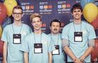 Успішний виступ ужгородських студентів-програмістів на Чемпіонаті світу у США