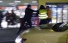 На Закарпатті мешканці села побили поліцейських