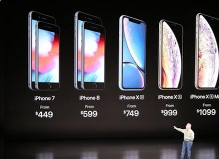 Всі новинки з вересневої презентації Apple 2018 року