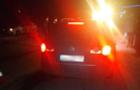 На Іршавщині водій спричинив ДТП в якому постраждала жінка і двоє дітей