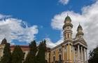 В Ужгороді знову можна побачити єпископську каплицю, яку розписав Бокшай