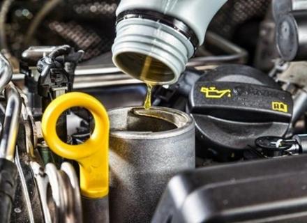 Какое масло залить в дизельный двигатель?