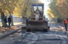 Підрядник, що ремонтував вулицю Перемоги в Ужгороді, повинен відшкодувати збитки