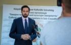Закарпаття з робочим візитом відвідав заступник міністра зовнішньої економіки та закордонних справ Угорщини