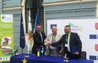Ужгород підтримав європейську ініціативу  енергоефективності заради підвищення якості життя