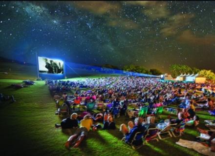 Міністерство культури дасть Ужгороду півмільйона гривень на Дні кіно