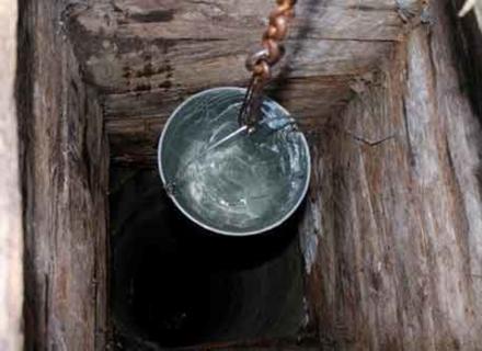 На Ужгородщині жінка потонула в колодязі