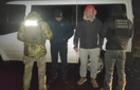 На Берегівщині затримали контрабандистів, які намагалися переправити до Румунії 32 ящики з сигаретами