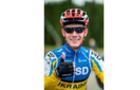 Ужгородський велосипедист показав 20-й результат на Чемпіонаті Європи
