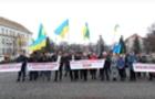 Майже 100 мешканців чотирьох сіл Тячівщини вимагали від влади створення Тереблянської ОТГ (ВІДЕО)