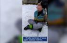 На Великоберезнянщині поліцейські затримали нетверезого агресивного чоловіка, у нього знайшли наркотики