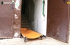 В Ужгороді у ванній однієї з квартир знайшли мертвими хлопця і дівчину (ВІДЕО)
