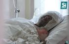 Чоловік, який на Мукачівщині підпалив себе після весілля дочки, таки помер
