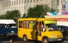 У міськраді скаржаться на відсутність водіїв маршруток