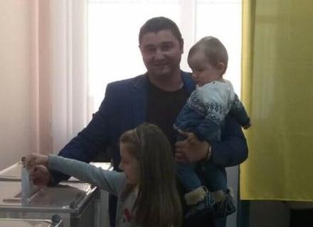 Без шансів конкурентам: Головою Баранинської ОТГ став чинний сільський голова Баранинців Юрій Марусяк