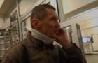 Українські націоналісти Закарпаття побили активіста-маргінала Івана Данацка
