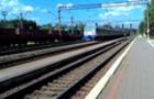 Потяг зі Львова до Ужгорода тиждень курсувати не буде