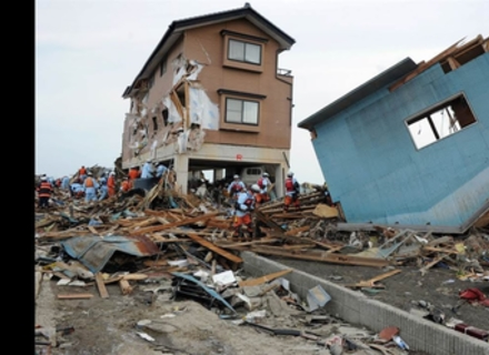Сейсмолог застеріг про те, що на Закарпатті скоро може бути руйнівний землетрус силою 8 балів