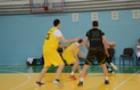 БК Ужгород двічі поступився лідеру групи