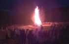 На Закарпатті рекордна кількість людей святкували свято Івана Купала разом (ФОТО)