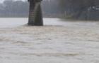 В Ужгороді у повноводну річку впав підліток