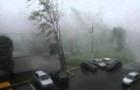 Буревій на Закарпатті визнано надзвичайною ситуацією і область очікує з Києва кошти