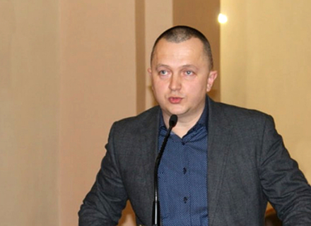 Президент звільнив голову Рахівської РДА