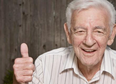 Вчені розкрили один з секретів довголіття чоловіків