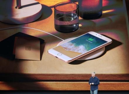 Що нового у iPhone 8?