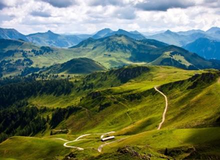 7 найкрасивіших місць гірського Закарпаття, щоб відвідати цього року
