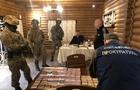 Біля Ужгорода наркоділок давав співробітнику СБУ 20 тисяч гривень і був затриманий