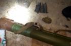 Ужгородцю, який намагався незаконно збути боєприпаси, оголосили підозру