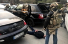 СБУ припинила діяльність банди рекетирів, що орудували на Закарпатті