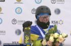 Вихованка закарпатського тренера Аблаєва виграла золоту медаль на етапі Кубка світу