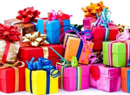 Интересные подарки для пар