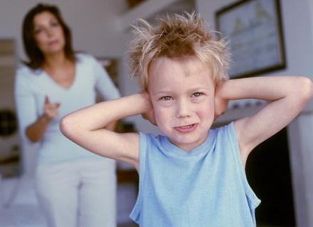 Чи можна карати дітей? - пояснює закарпатський психолог